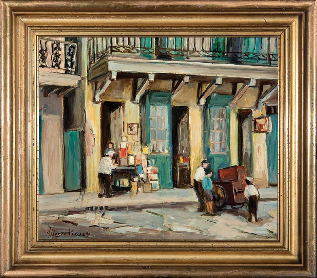 Alberta Kinsey (American/New Orleans, 1875-1952) - 2