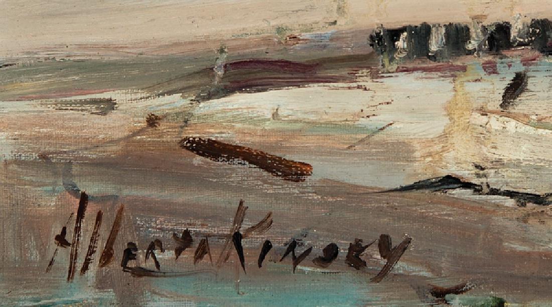 Alberta Kinsey (American/New Orleans, 1875-1952) - 3
