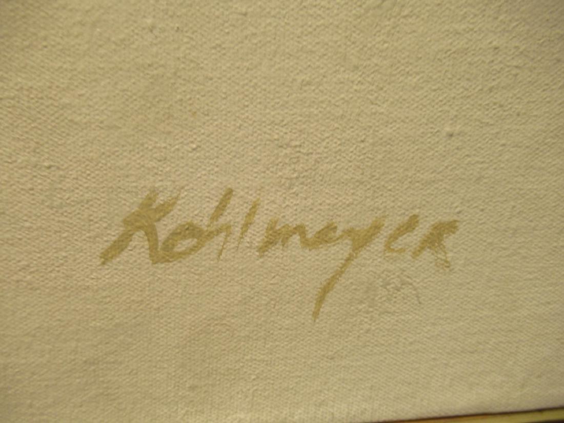 Ida Rittenberg Kohlmeyer (American/New Orleans) - 3