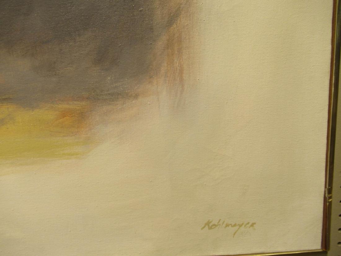 Ida Rittenberg Kohlmeyer (American/New Orleans) - 6