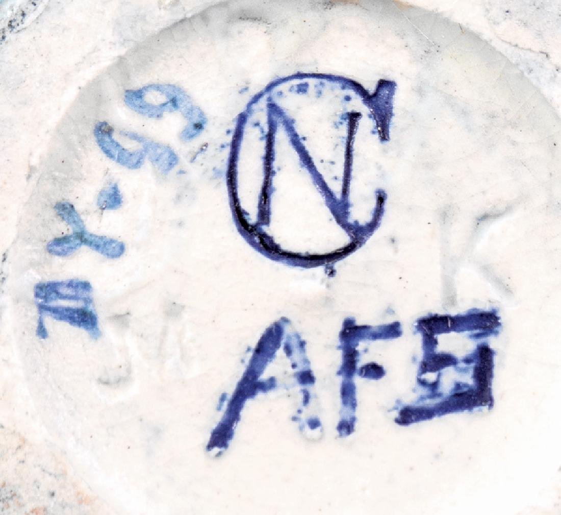 Newcomb College Art Pottery Vase - 3