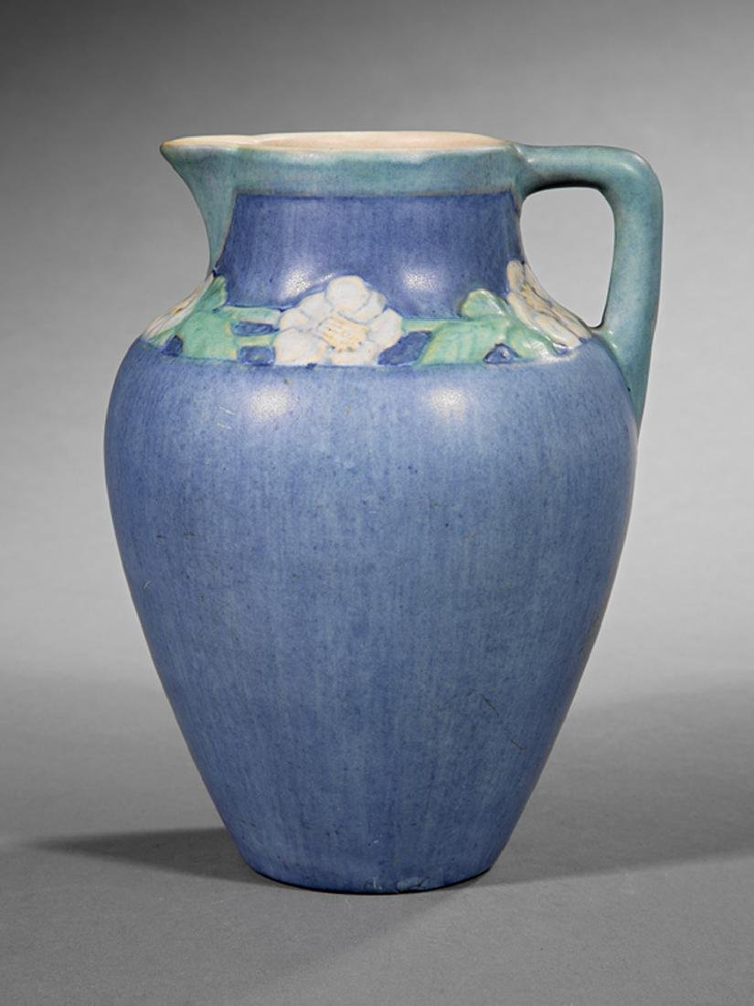 Newcomb College Art Pottery Pitcher