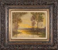 "Robert ""Bruce"" Crane (American, 1857-1937)"