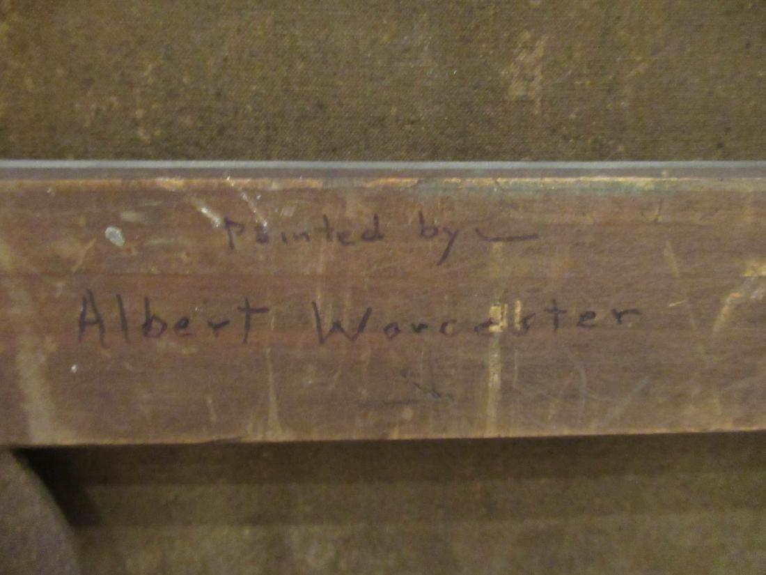 Albert Worcester (American, 1878-1935) - 4
