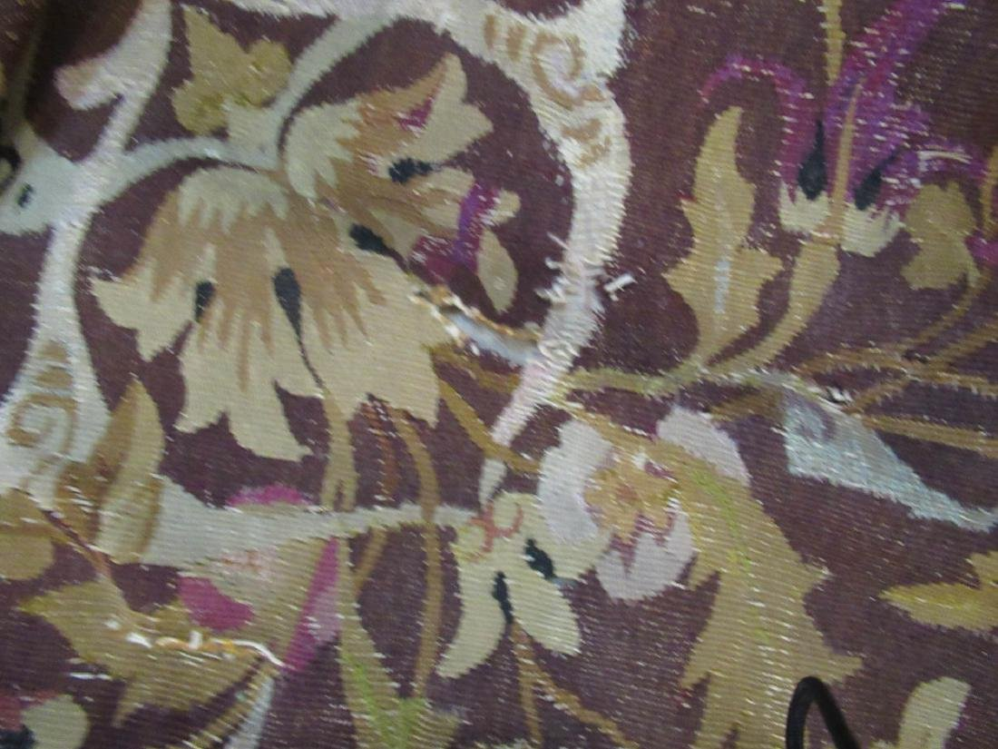 French Aubusson Carpet - 6