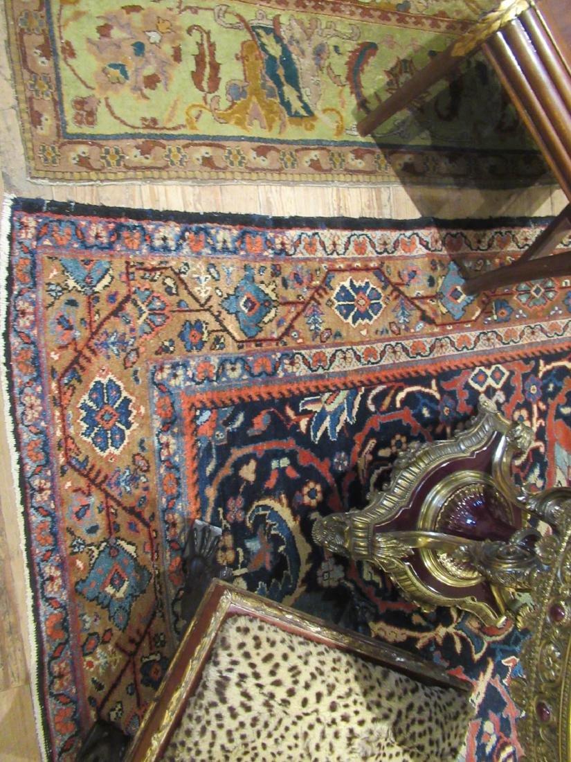 Semi-Persian Carpet - 3
