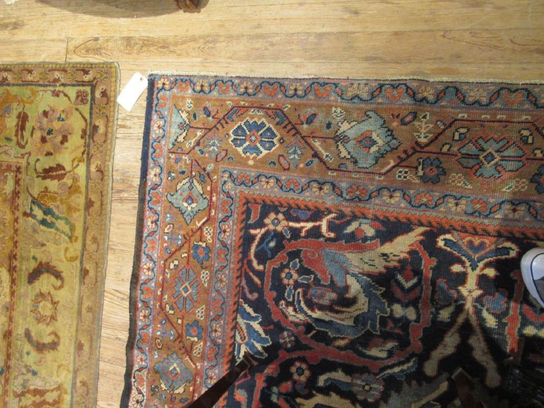 Semi-Persian Carpet - 4