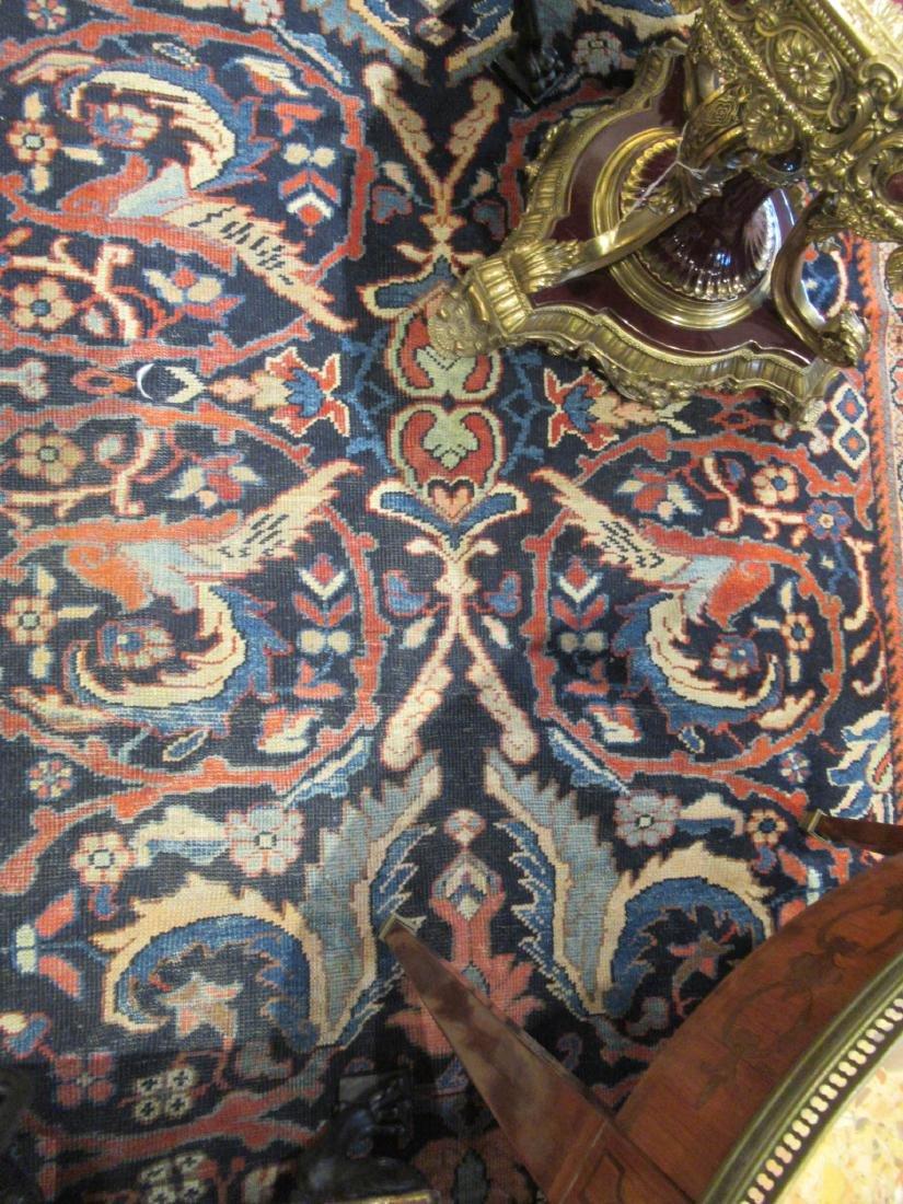 Semi-Persian Carpet - 5
