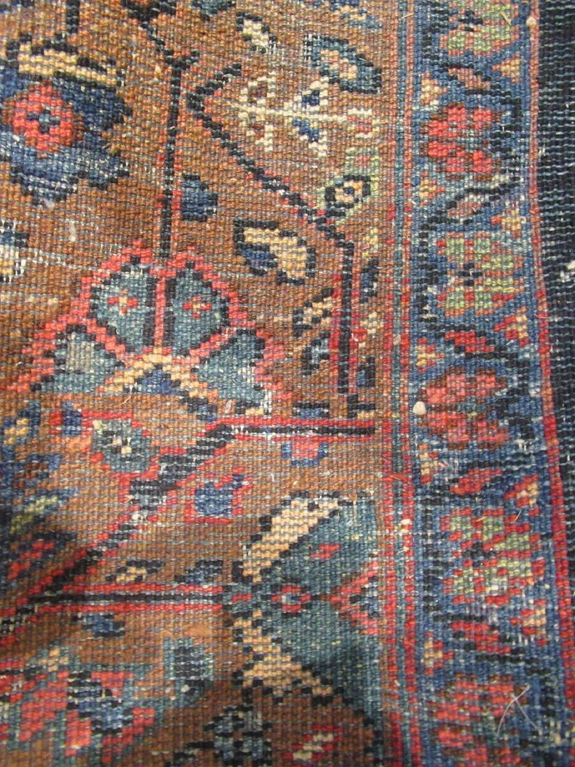 Semi-Persian Carpet - 6