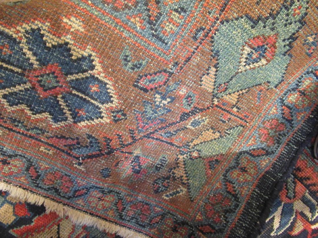 Semi-Persian Carpet - 7