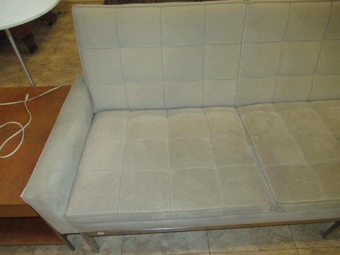 Florence Knoll (b. 1917) Three-Seat Sofa - 4