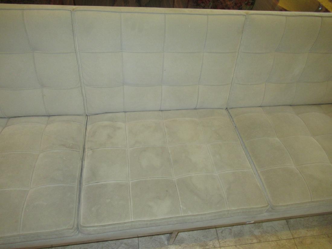 Florence Knoll (b. 1917) Three-Seat Sofa - 5
