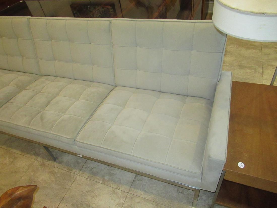 Florence Knoll (b. 1917) Three-Seat Sofa - 6