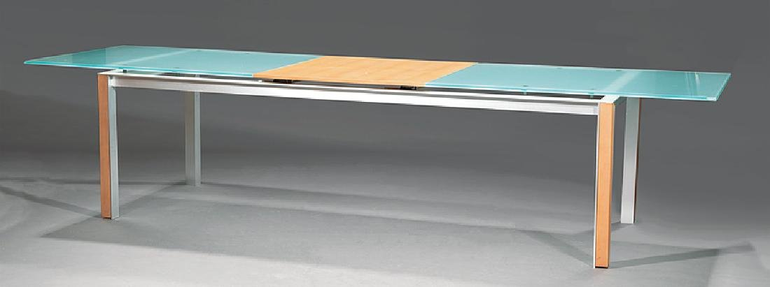 Paolo Piva (1950-2017) Extension Dining Table - 2