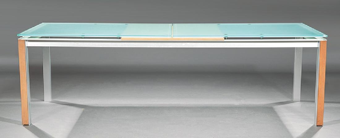 Paolo Piva (1950-2017) Extension Dining Table - 3