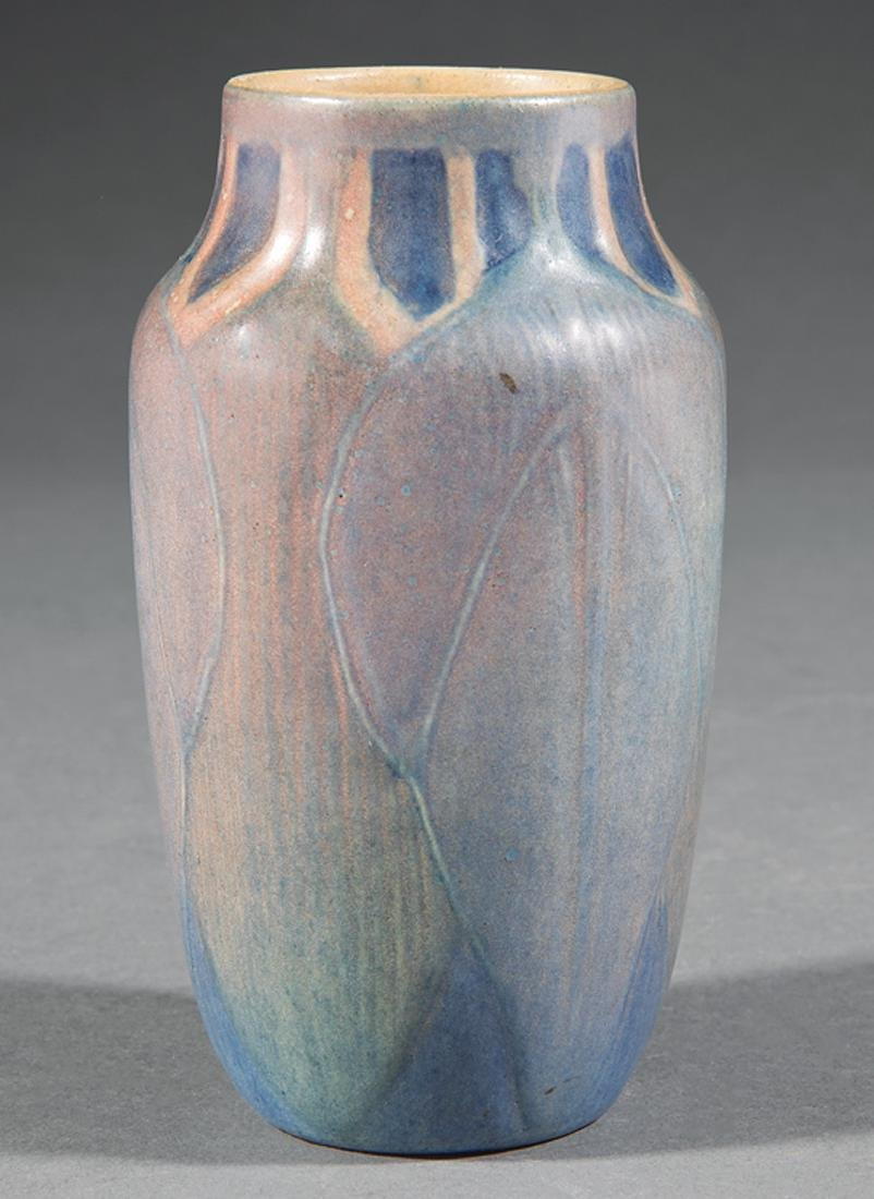 Newcomb College Art Pottery Vase