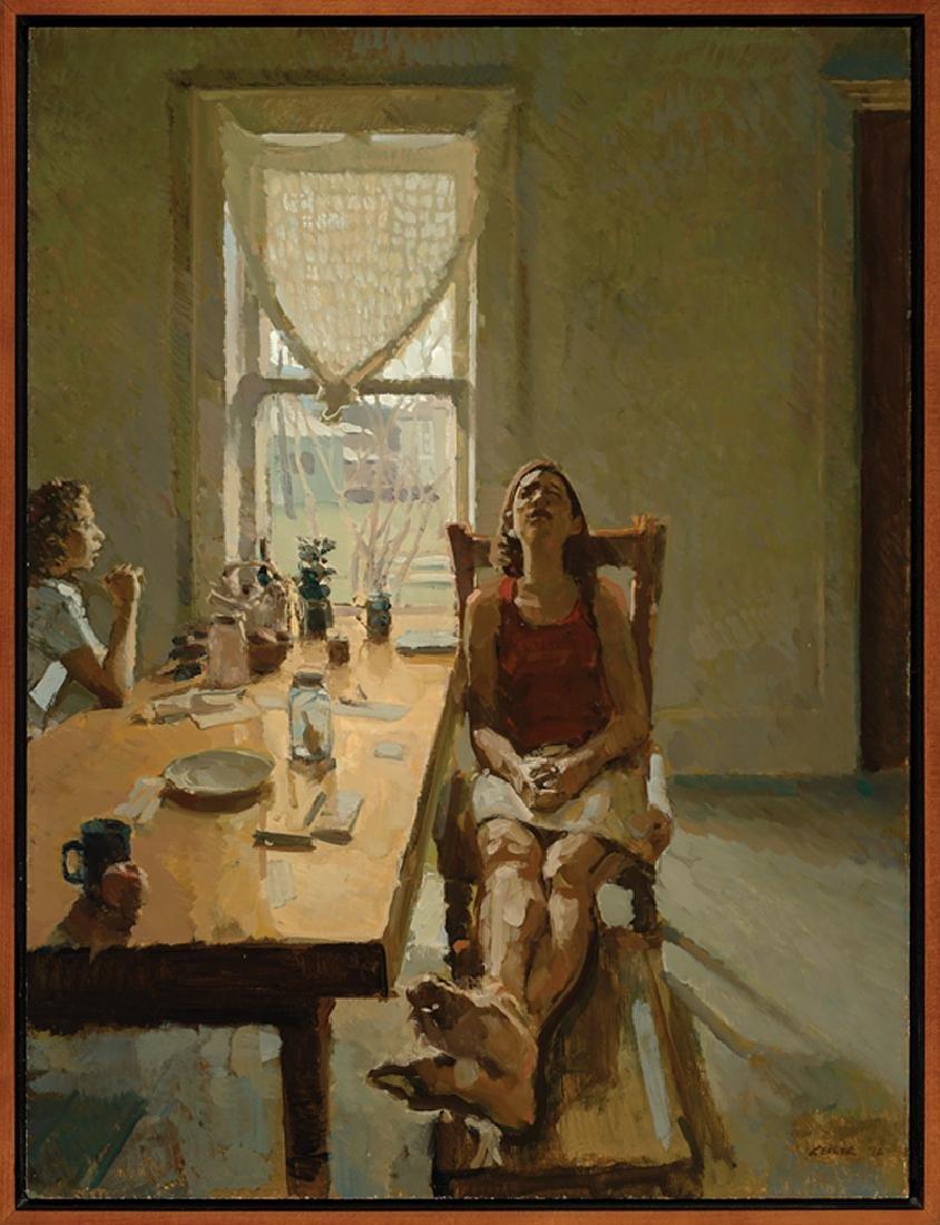 Philip Geiger (American, b. 1956)