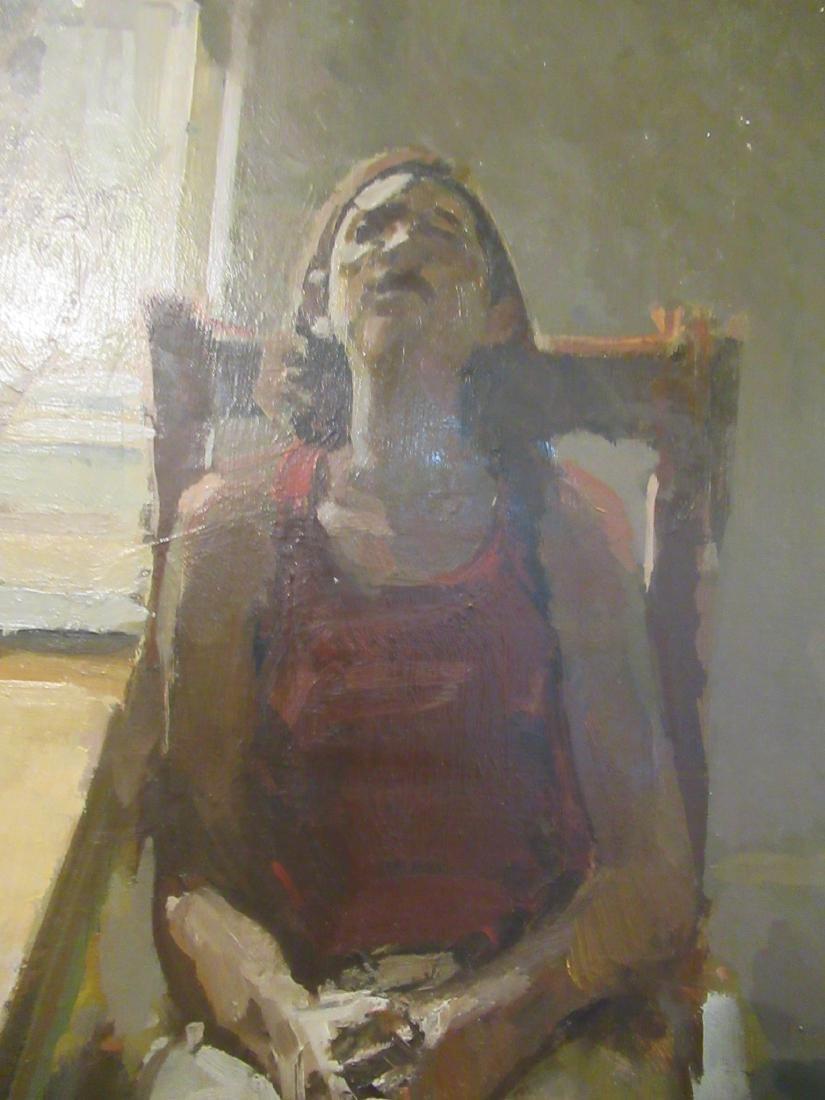 Philip Geiger (American, b. 1956) - 4
