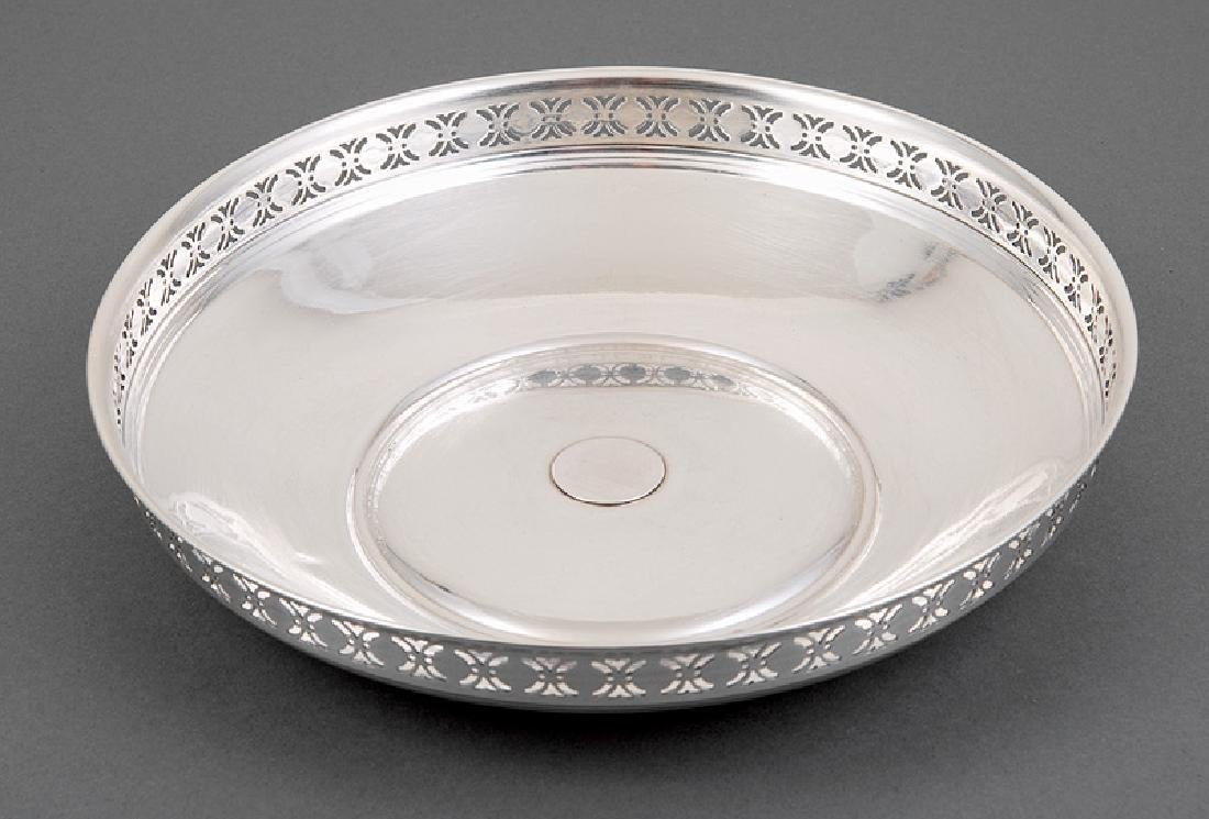 Tiffany and Co. Sterling Silver Bowl
