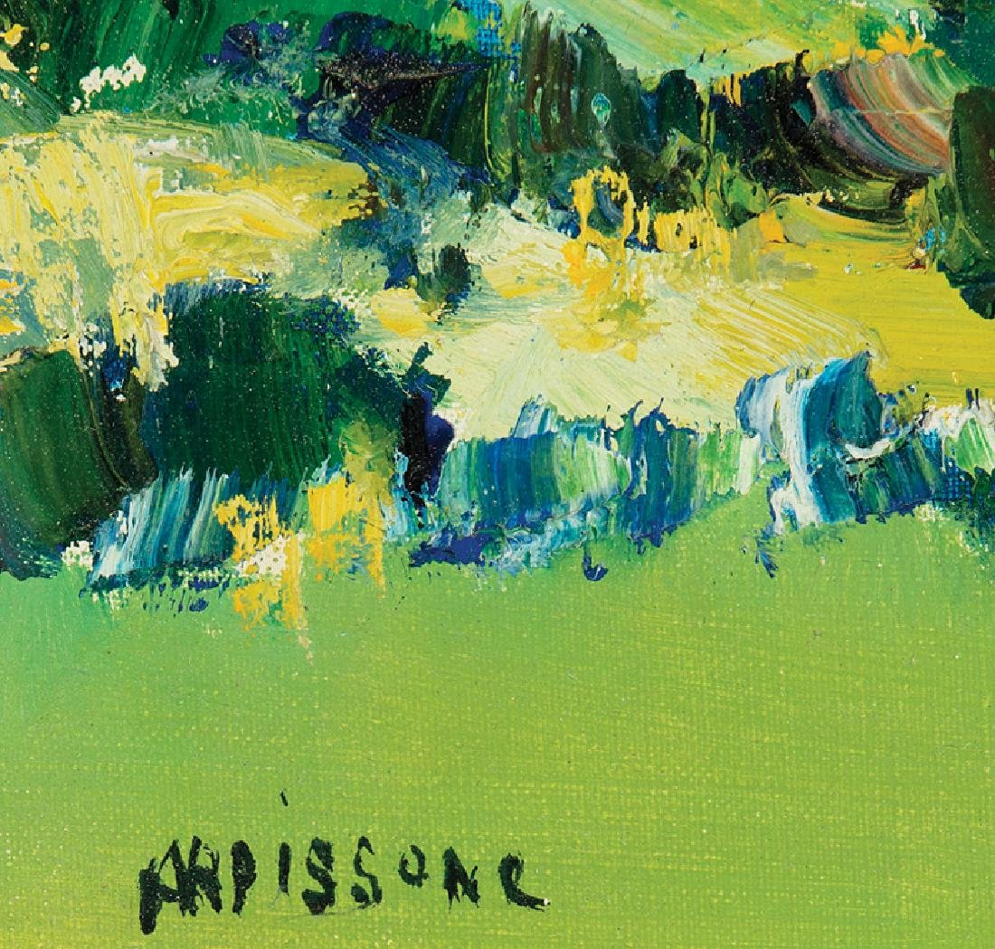 Yolande Ardissone (French, b. 1927) - 2