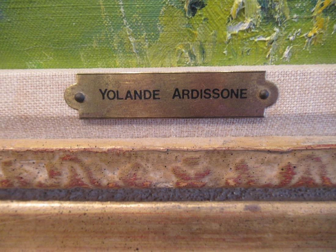 Yolande Ardissone (French, b. 1927) - 7