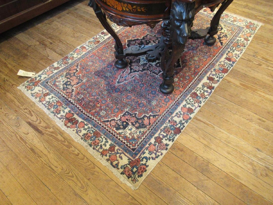Persian Bidjar Carpet - 3