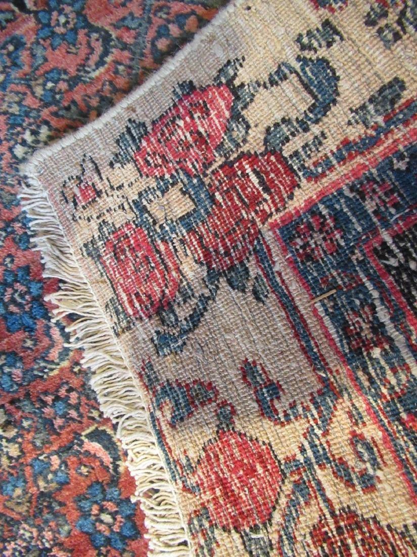 Persian Bidjar Carpet - 5