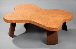 "Paul Frankl ""Ameoba/Cloud"" Coffee Table"