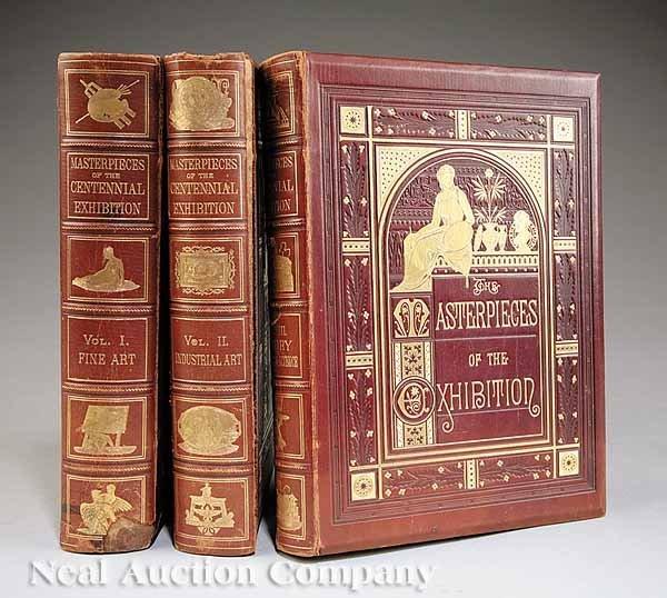 0002: [Centennial Exhibition of 1876]