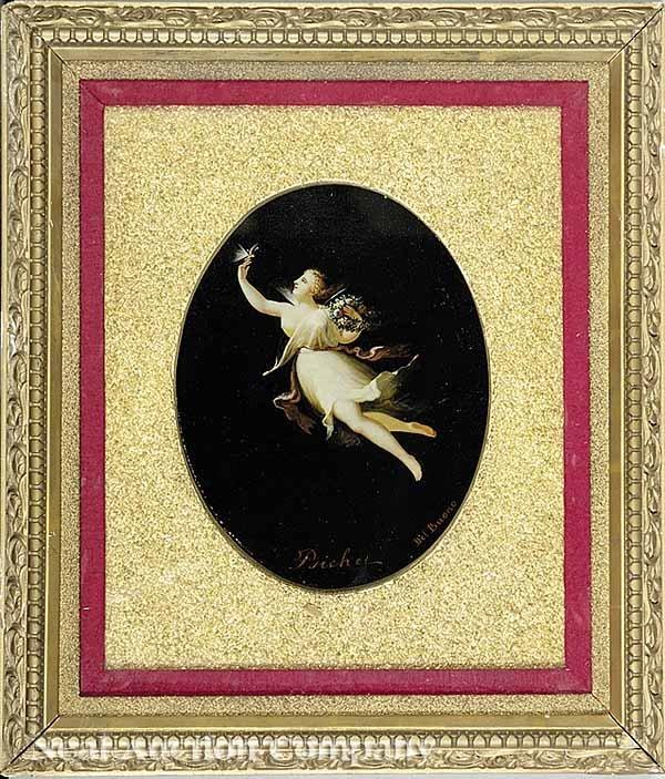 0008: After Antonio Canova (Italian, 1757-1822)