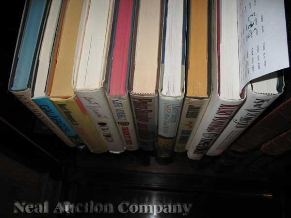 0653: First Edition, Signed Kurt Vonnegut Books - 6