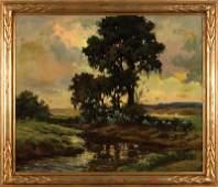 Robert William Wood (American/Texas, 1889)