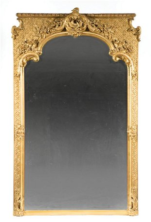 Vintage Mirrors for Sale & Antique Mirrors