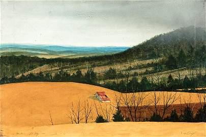William Dunlap (American/Mississippi)