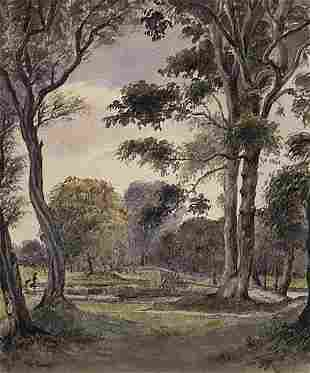 James Holland (British, 1799-1870)