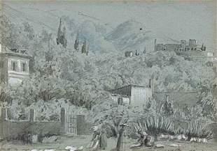 Attributed to W.H. Langton (British, 1
