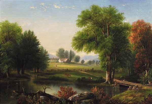 0796: William H. Tilcomb (American, 1824-188