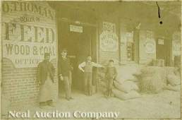0674: Three Vintage New Orleans Photographs