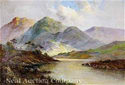 0870: Campbell Scott (British, b. 1930)