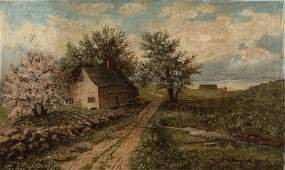 Frank Henry Shapleigh (American, 1842)
