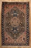 Semi Persian Malayer Carpet