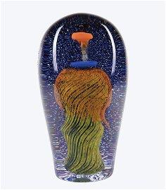 Monica Backstrom, Kosta Boda Sculpture