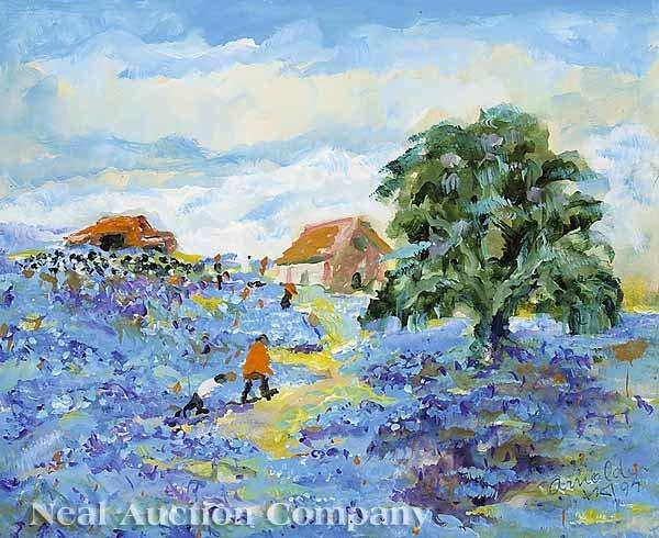 680: William Arnold (American/Louisiana, 1902-2006)