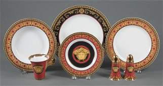 Gianni Versace for Rosenthal Dinner Service
