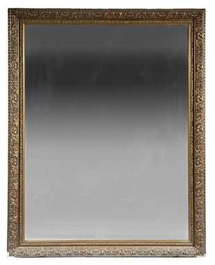 Continental Giltwood Mirror