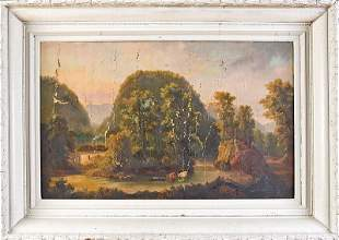 Augustus Weidenbach GermanMaryland 18251869