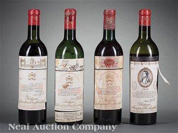 Mouton Rothschild Artist Label Series