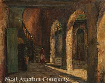 Alberta Kinsey (American/New Orleans, 1875-1952)
