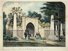 1006: Currier and Ives Publishers