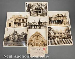 New Orleans Architectural Photographs